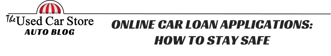 Online Car Loan Applications