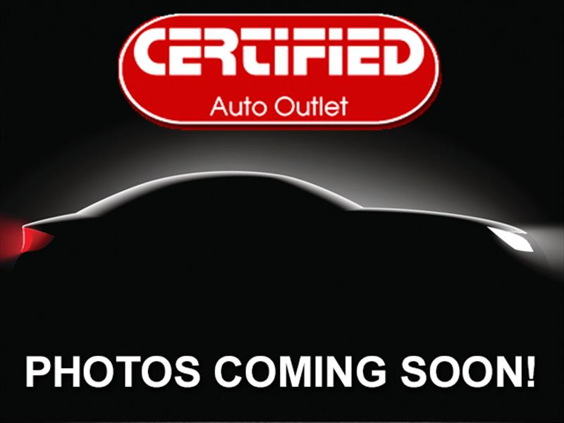 2016 Jeep Compass Latitude 4WD