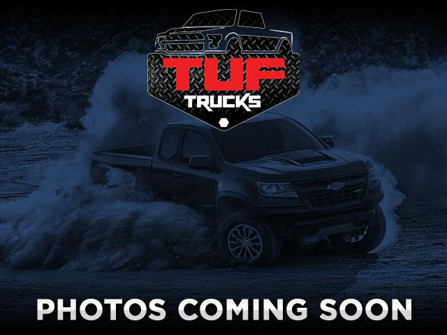 2013 Ford F-150 Platinum SuperCrew 3.5L Ecoboost 4WD