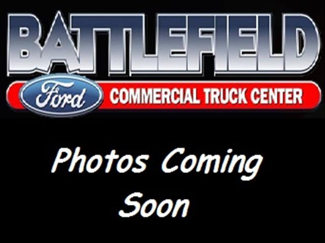 2017 Ford F-350 SD 4WD Crew Cab Box
