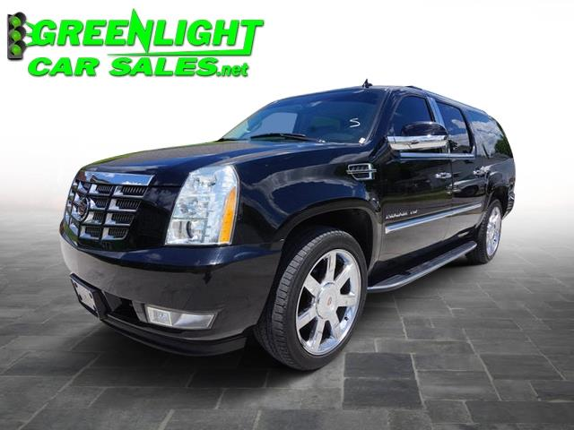 2010 Cadillac Escalade ESV Luxury AWD