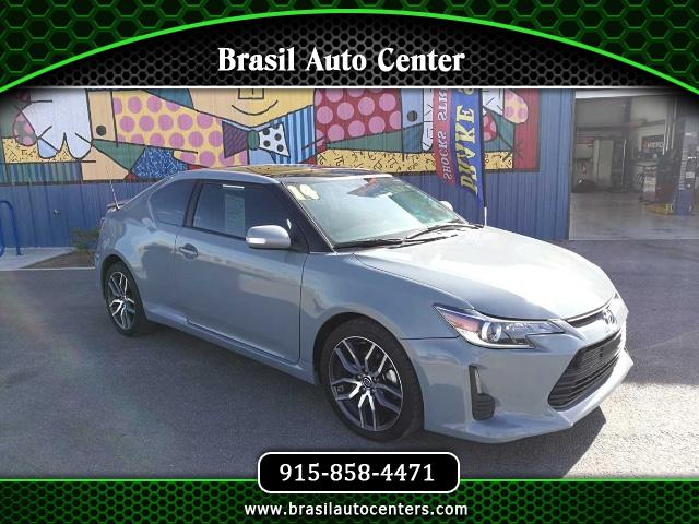 2014 Scion tC Sport AT Coupe