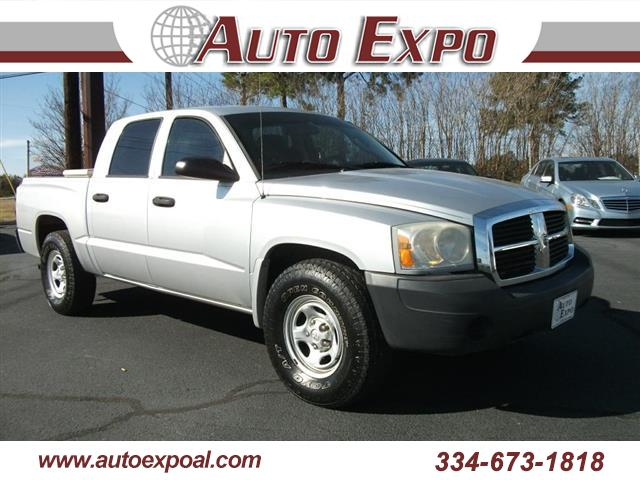 2007 Dodge Dakota ST Quad Cab 2WD