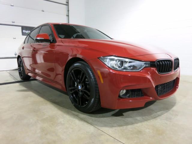 2015 BMW 3-Series 328i xDrive Sedan