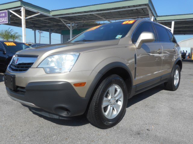 used 2008 saturn vue fwd 4 cylinder xe for sale in kenner la 70062 audubon wholesale. Black Bedroom Furniture Sets. Home Design Ideas