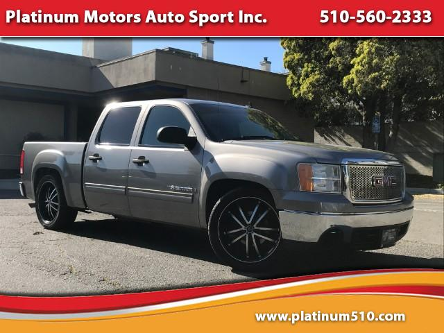 2008 GMC Sierra 1500 Crew Cab Only 63K Miles We Finance Call or Text