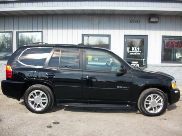 2006 GMC Envoy Denali 4WD