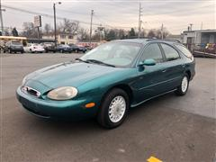 1996 Mercury Sable Wagon