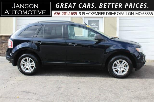 2008 Ford Edge SE 3.5L V6 ALLOY WHEELS NICE SUV! MUST SEE!