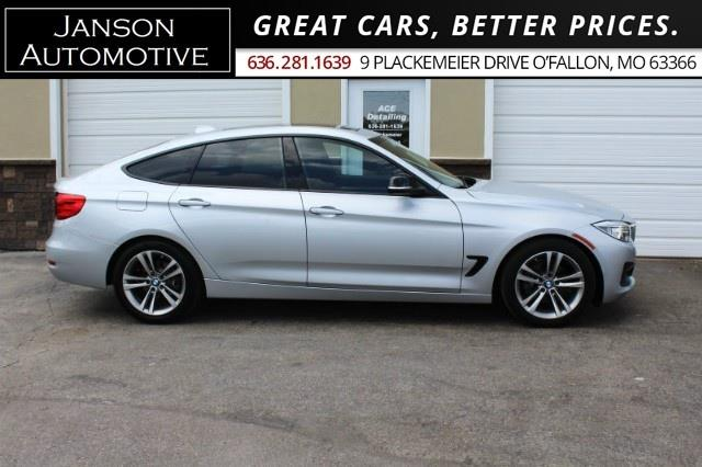 2014 BMW 3-Series Gran Turismo 328 GT XI SPORT PACKAGE PANORAMIC ROOF LOADED *