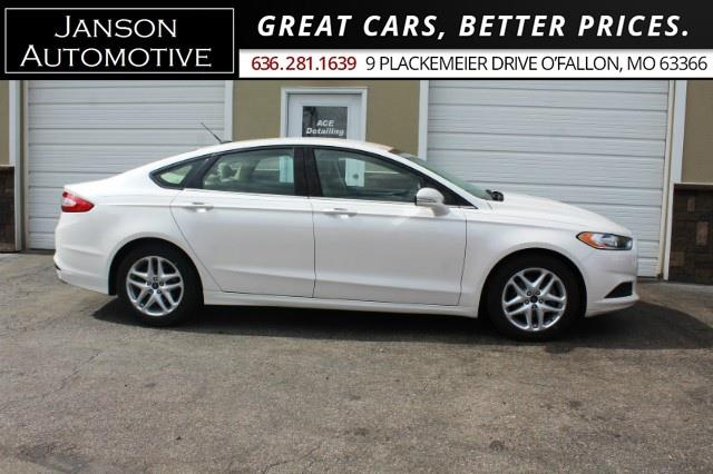 2013 Ford Fusion SE AUTO ALLOYS SYNC/BLUETOOTH 37MPG! GREAT DEAL!!