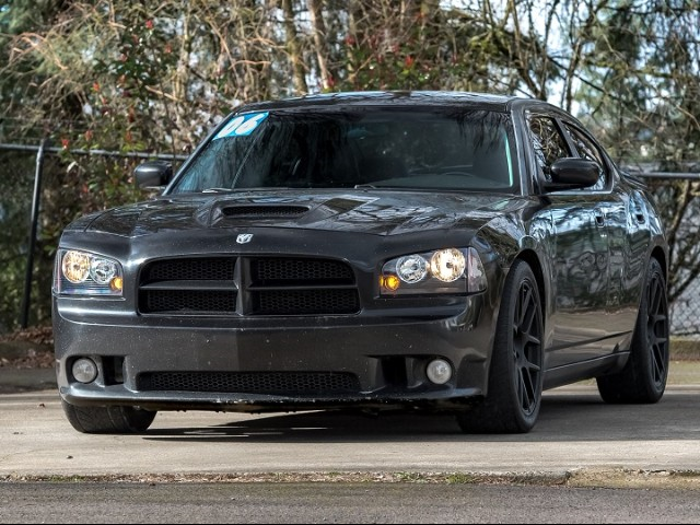 2006 Dodge Charger SRT8 Recently Serviced Warranty