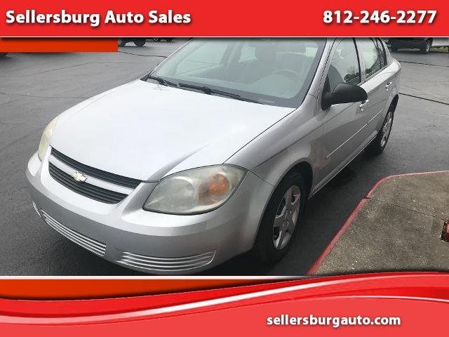2005 Chevrolet Cobalt Sedan
