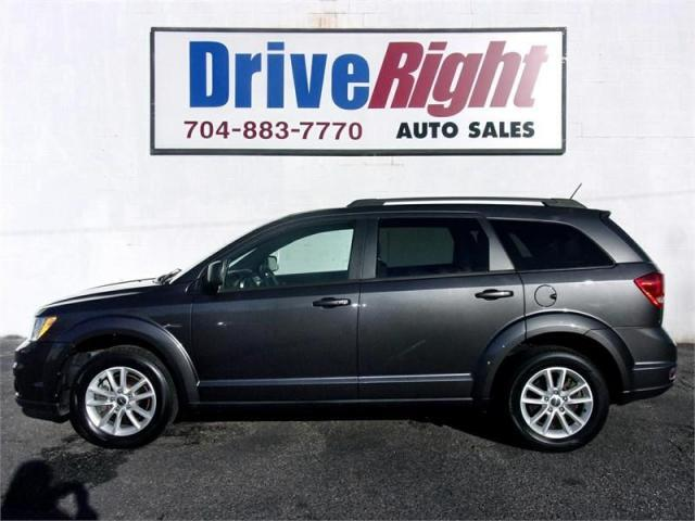 2015 Dodge Journey SXT AWD