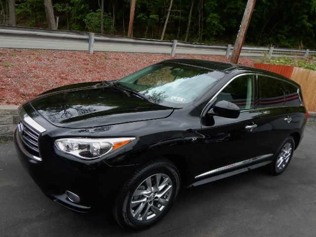 used 2015 infiniti qx60 for sale in glenshaw pa 15116. Black Bedroom Furniture Sets. Home Design Ideas