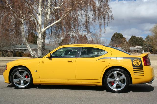 Car Mendem Dodge Charger Srt8 Super Bee For Sale