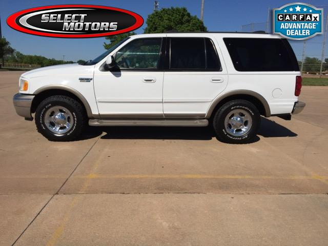 Used 2000 ford expedition for sale in wichita ks 67210 for Select motors wichita ks