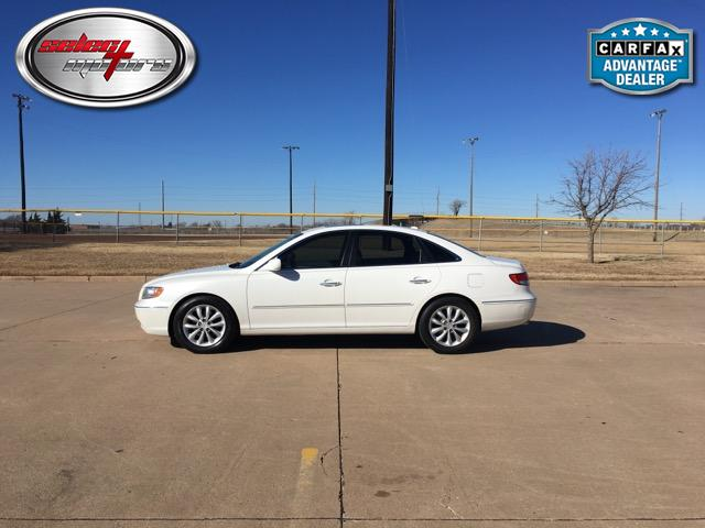 used 2007 hyundai azera limited for sale in wichita ks