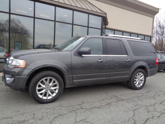 2016 Ford Expedition EL EL Limited 4WD