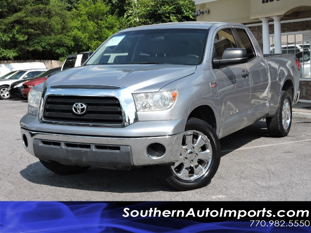 used 2008 toyota tundra for sale in stone mountain ga 30087 southern auto imports. Black Bedroom Furniture Sets. Home Design Ideas