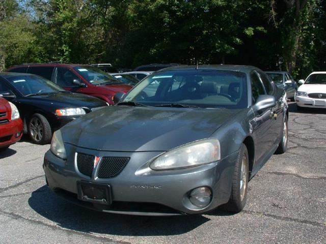 2005 Pontiac Grand Prix GT2