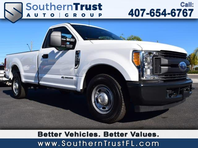 2017 Ford F-250 SD XL 2WD
