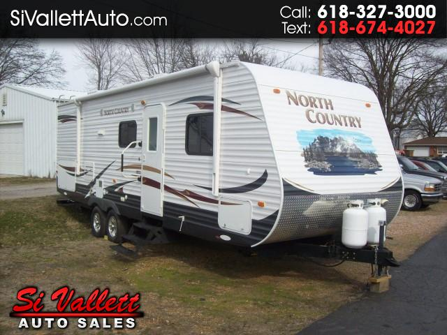 2012 Heartland North Country 290 DK
