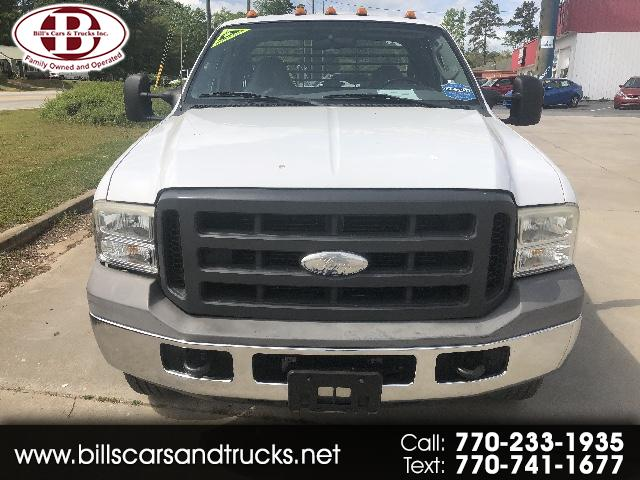 2005 Ford F-350 SD Lariat SuperCab Long Bed 4WD DRW