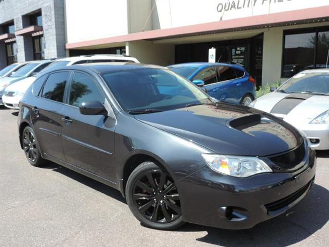 used 2009 subaru impreza for sale in phoenix az 85027 101. Black Bedroom Furniture Sets. Home Design Ideas