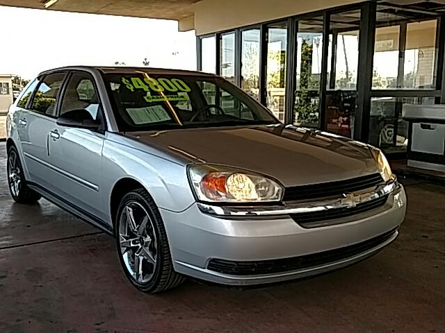 Used 2004 Chevrolet Malibu Maxx For Sale In Phoenix Az