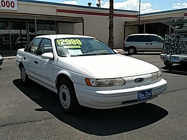 Used 1993 Ford Taurus For Sale In Phoenix Az 85301 New