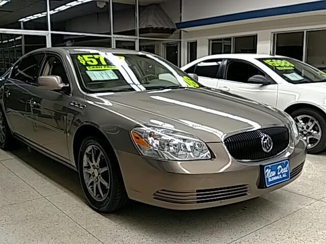 Used 2006 Buick Lucerne For Sale In Phoenix Az 85301 New