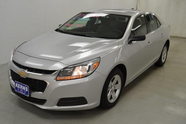 2016 Chevrolet Malibu Limited 1FL