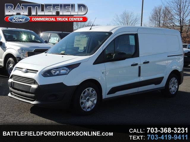 2018 Ford Transit Connect XL Cargo w/Rear Glass