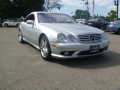 2003 Mercedes-Benz CL-Class