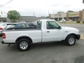 2007 Ford Ranger