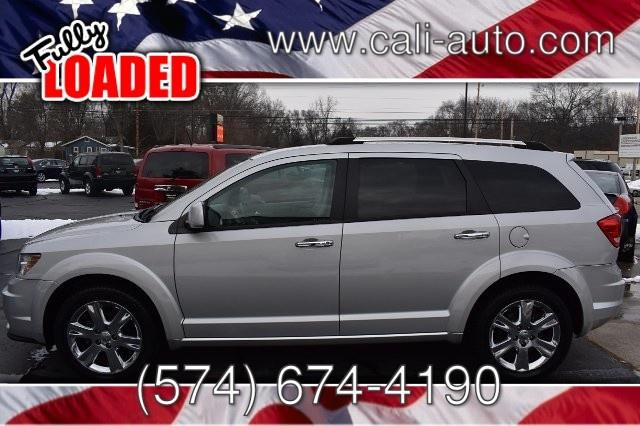 2011 Dodge Journey Luxury AWD
