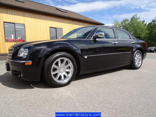 Used 2006 Chrysler 300 For Sale In Coventry Ri 02816