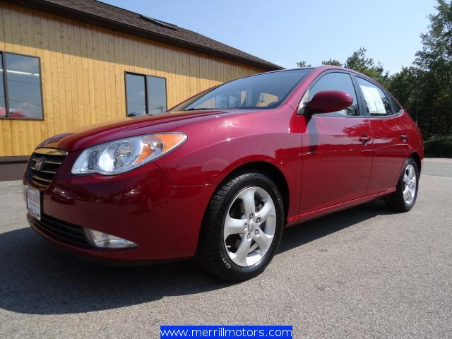 used 2007 hyundai elantra for sale in coventry ri 02816