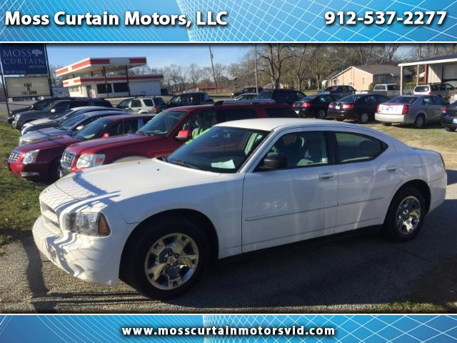 2007 Dodge Charger For In Vidalia Ga 30474 Moss Curtain