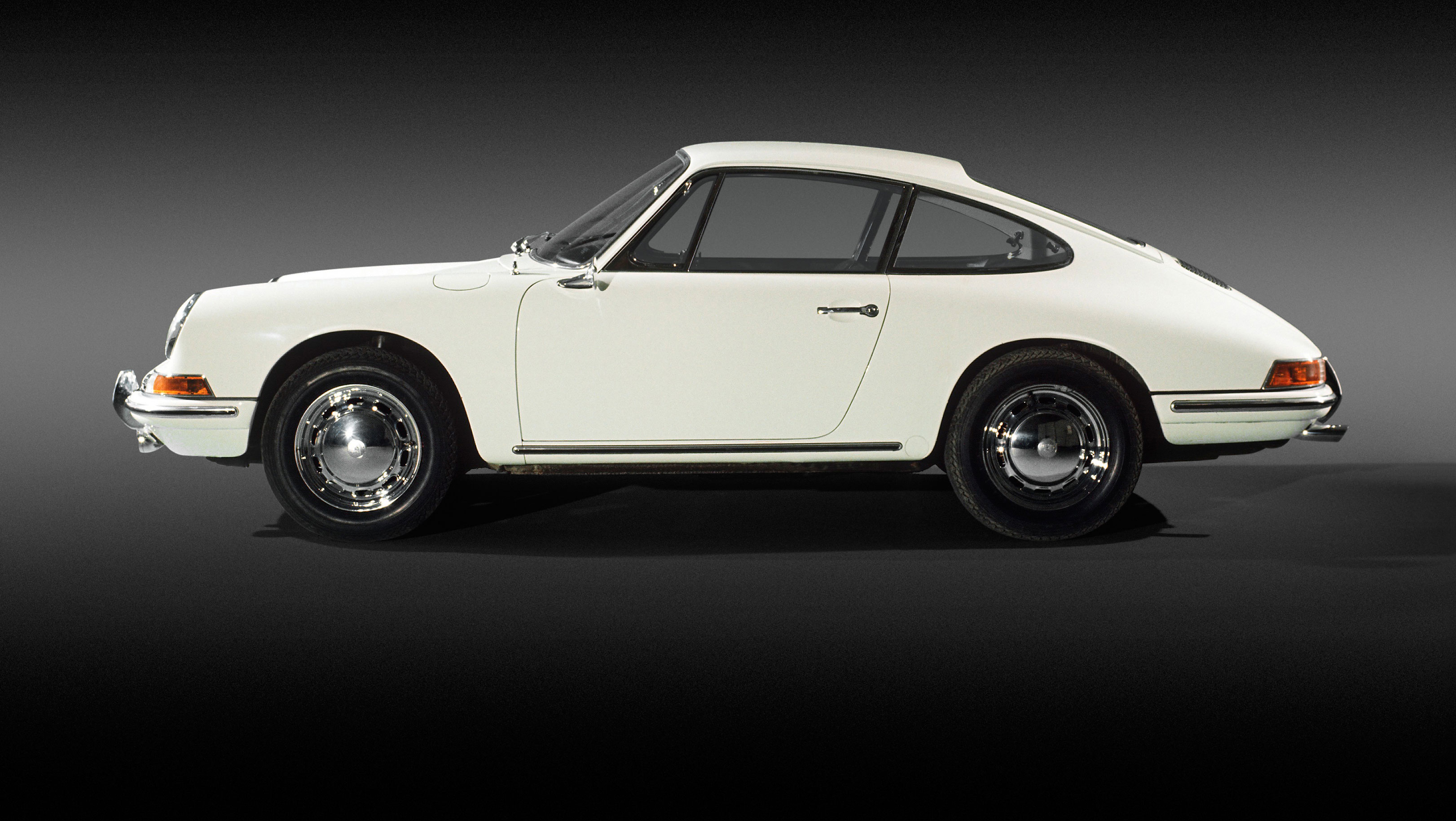 f13996858743 It s 12 September 1963  Porsche proudly presents the eagerly anticipated  successor to the 356. The new sports car