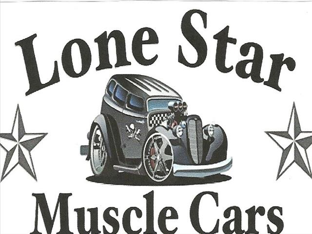 Used Cars For Sale Wichita Falls Tx 76310 Lone Star Muscle Cars