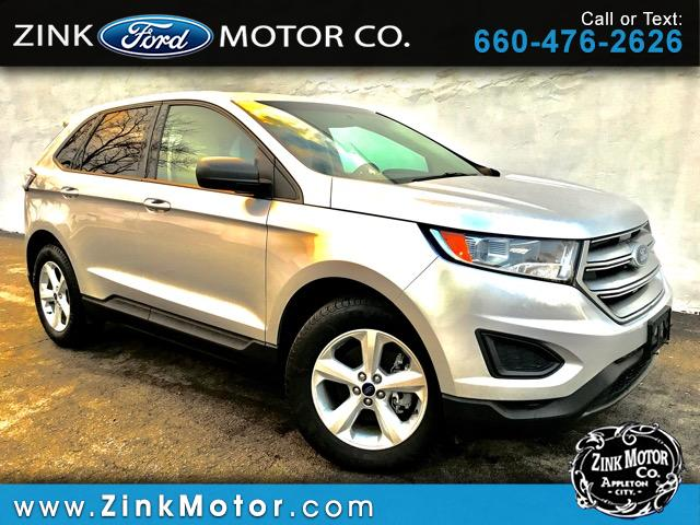 Join Me In Reviewing My Time Behind The Wheel Of A  Ford Edge