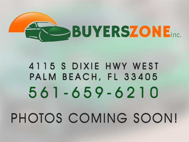 "2007 GMC W4S042 W4500 HD DSL REG 109"" WB 14500 GVWR AT OBT AIR PWL"