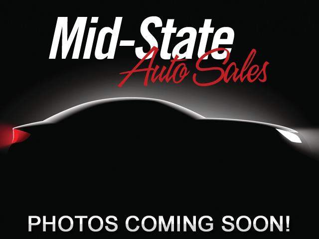 2008 Chevrolet Colorado 1LT Crew Cab 4WD