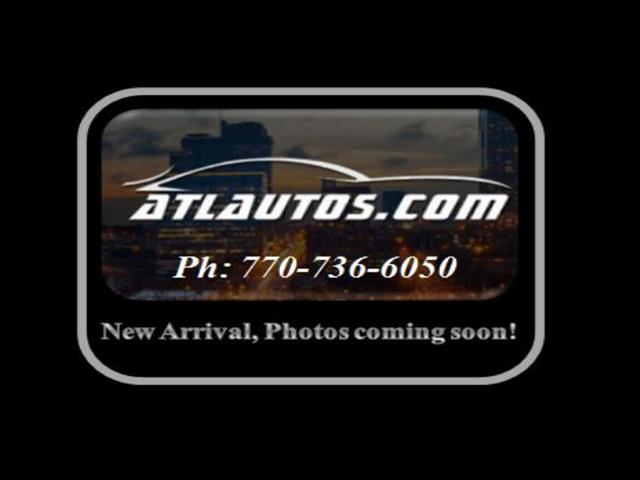 2002 Chevrolet TrailBlazer EXT LT 2WD