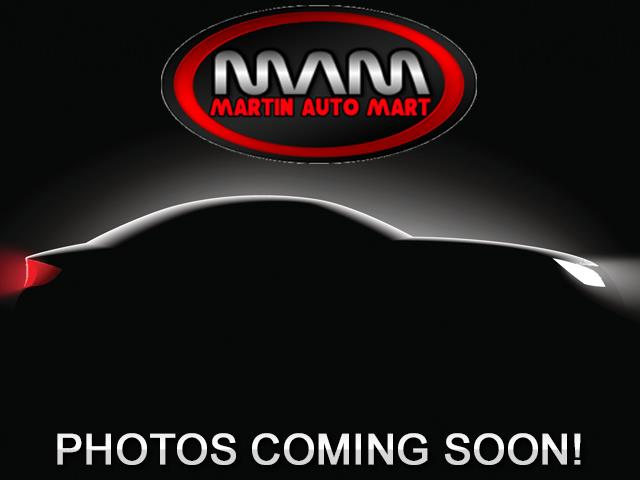 2008 Chevrolet TrailBlazer 4WD 4dr Fleet w/2FL