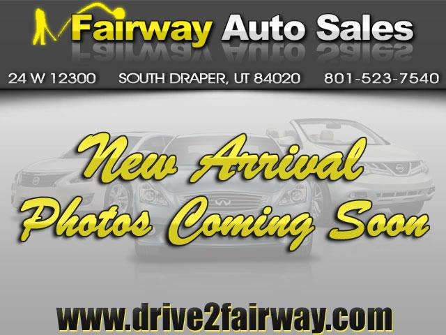 2011 Ford Taurus 4dr Sdn SE FWD