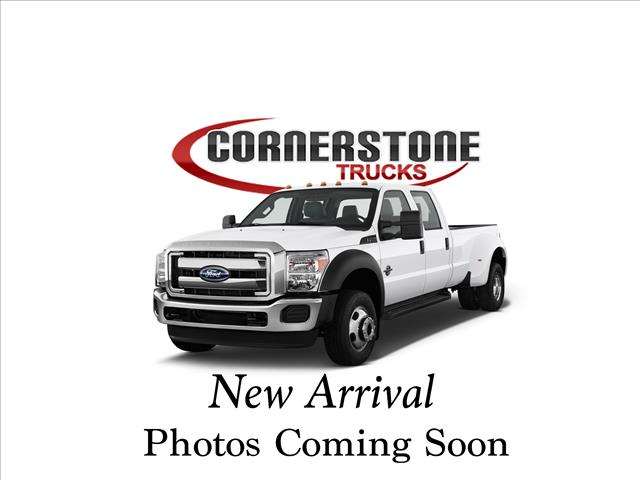 2011 Chevrolet Silverado 2500HD Ext. Cab Long Bed 4WD