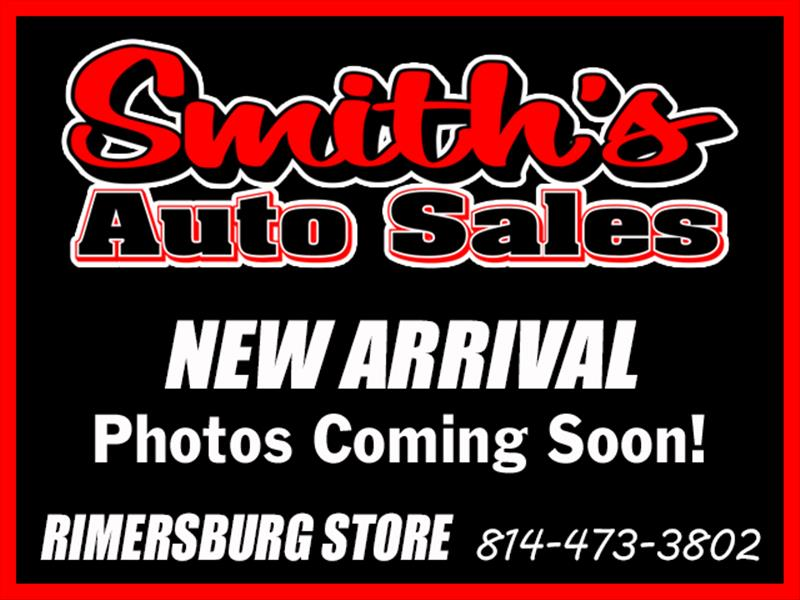 2015 Jeep Patriot LATITUDE 4WD 25k miles